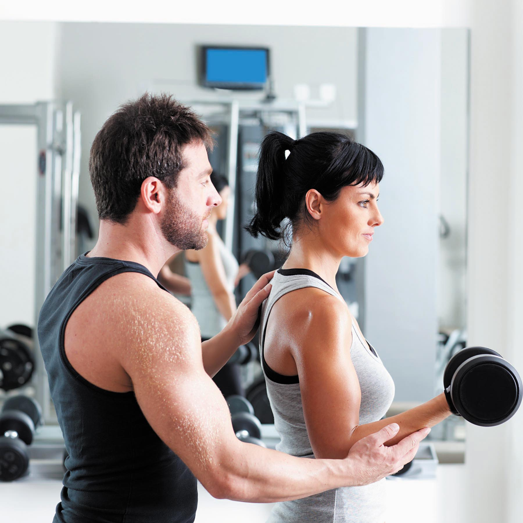 Fitness Course