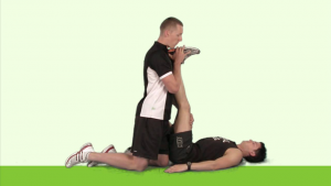 VFA Learning Stretching, 2015