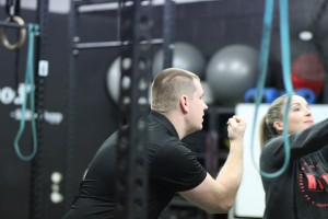 Personal Trainer, Melbourne, VFA Learning, Fitness