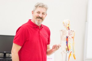Chris Dangerfield- Myotherapy- VFA Learning