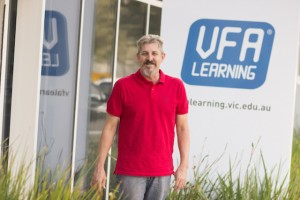 Chris Dangerfield-Myotherapy- VFA Learning